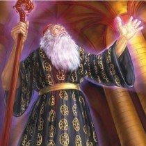 Маг 3 Мандала Великие Маги эзомаг ком езомаг ezomag.com магия духовное развитие
