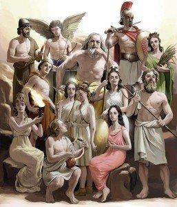 боги 1